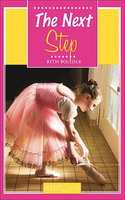 Book The Next Step by Beth Pollock
