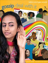 Gossip: Deal with it before word gets around