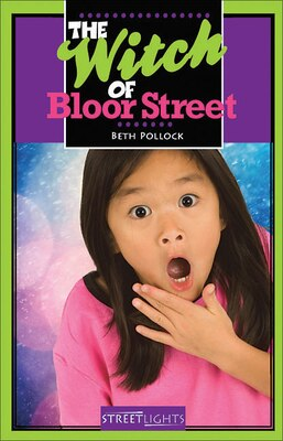 Book The Witch of Bloor Street by Beth Pollock
