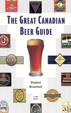 The Great Canadian Beer Guide