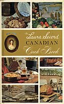 Book The Laura Secord Canadian Cook Book by Canadian Home Economics Association