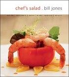 Chef's Salad: Greens, Vegetables, Pasta, Bean, Seafood, Potato