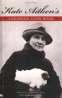 Kate Aitken's Canadian Cook Book