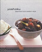 Yoshoku: Japanese Food Western Style