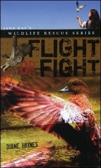 Book Flight or Fight by Diane Haynes