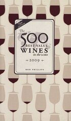 The 500 Best-value Wines In The Lcbo 2009: 2009