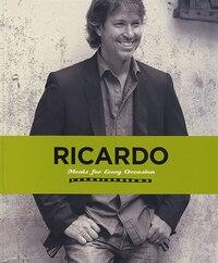 Ricardo: Meals for Every Occasion