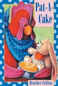 Pat-a-Cake by Heather Collins