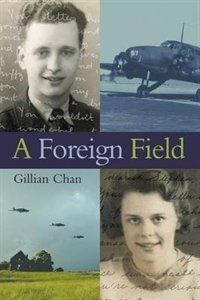Book A Foreign Field by Gillian Chan