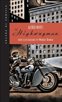 Book The Highwayman by Alfred Noyes