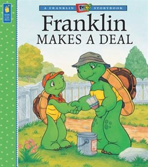 Franklin Makes a Deal by Sharon Jennings