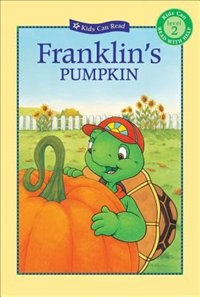Franklin's Pumpkin by Sharon Jennings
