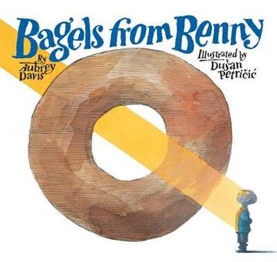 Bagels from Benny by Aubrey Davis