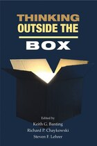 Thinking Outside the Box: Innovation In Policy Ideas