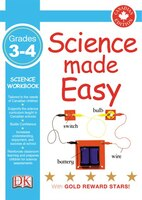 Science Made Easy Grade 3 To 4