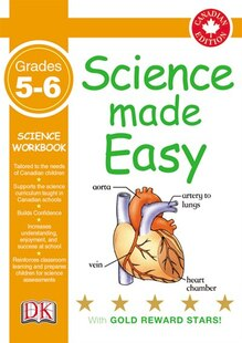 Science Made Easy Grade 5 To 6
