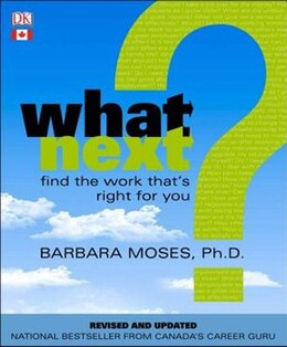 Book What Next by Barbara Moses