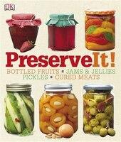 Preserve It! Paperback
