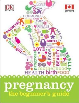 Book Pregnancy: The Beginner's Guide by Dorling Dk