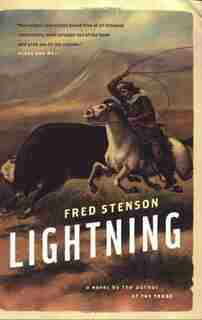 Lightning: A Novel by Fred Stenson