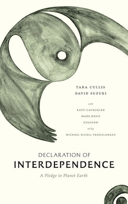 Book The Declaration of Interdependence: A Pledge to Planet Earth by Tara Cullis