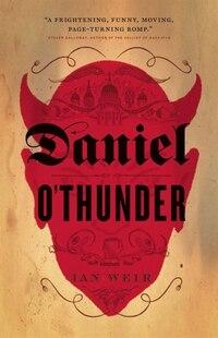 Daniel OThunder: A Novel