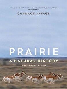 Prairie: A Natural History