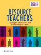 Resource Teachers