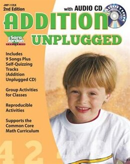 Book Addition Unplugged - 2nd Edition by Barbara Rankie