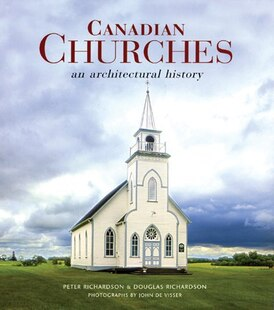Cdn Churches: An Architectural History