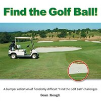 Find the Golf Ball!
