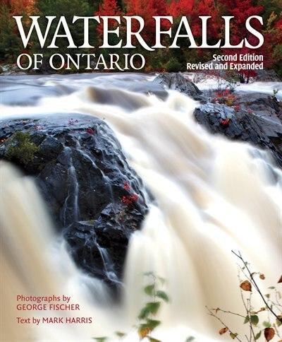 Waterfalls of Ontario by Mark Harris