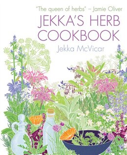Book Jekka's Herb Cookbook by Jekka Mcvicar