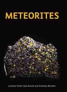 Meteorites by Caroline Smith