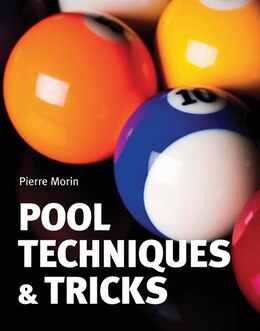 Book Pool Techniques and Tricks by Pierre Morin