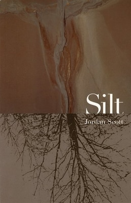 Book Silt by Jordan Scott