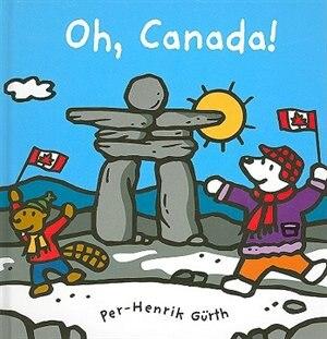 Oh, Canada! by Per-henrik Gürth