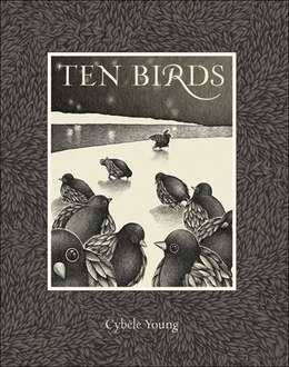 Book Ten Birds by Cybèle Young