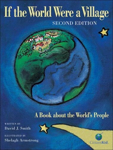 If the world were a village second edition a book about the if the world were a village second edition a book about the worlds people gumiabroncs Image collections