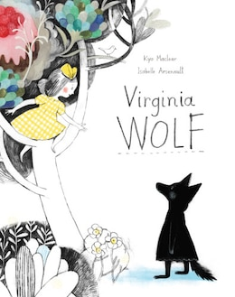 Book Virginia Wolf by Kyo Maclear
