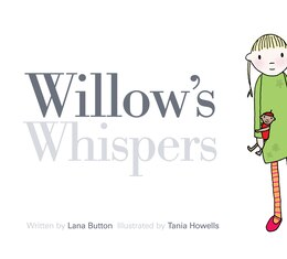 Book Willow's Whispers by Lana Button