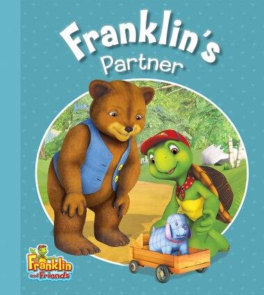 Franklin's Partner by Henry Endrulat