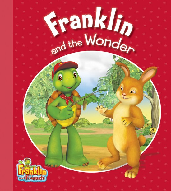 Franklin and the Wonder