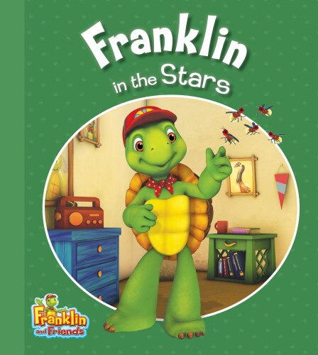 Franklin in the Stars