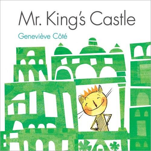 Mr. King's Castle by Geneviève Côté
