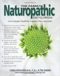The Family Naturopathic Encyclopedia