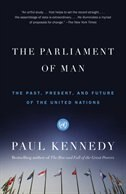 Book Parliament of Man by Paul Kennedy