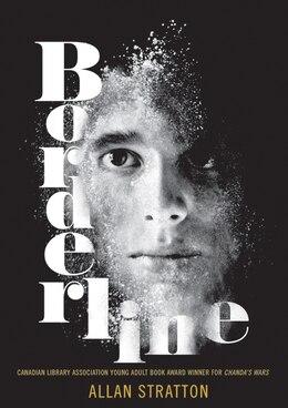 Book Borderline by Allan Stratton