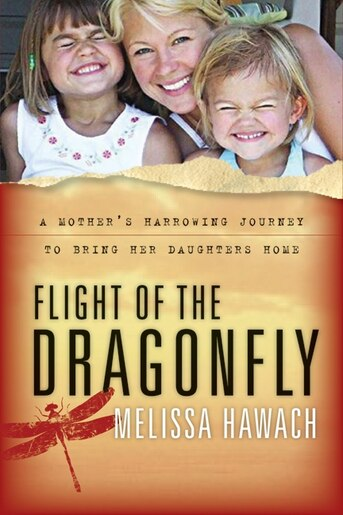 Flight of the dragonfly book