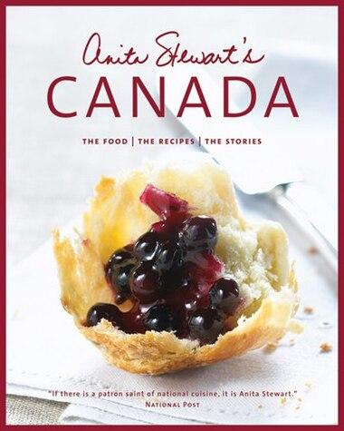 Anita Stewart'S Canada by Anita Stewart